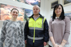 Finsa UK takes on new apprentices