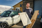 Bedfordshire kitchen maker cooking-up success with latest venture