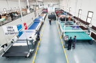 Laziale Interni Auto harnesses the power of the digital cutting value chain with a second Versalis