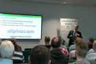 Technology sharing brings users together at Alphacam's UK User Group meetings