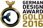SieMatic achieves gold at German Brand Awards