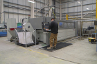 PWS' new water jet