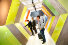 Inspiring Interzum – the world's top materials and fittings event
