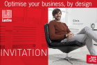 Lectra furniture event to focus on optimising business by design