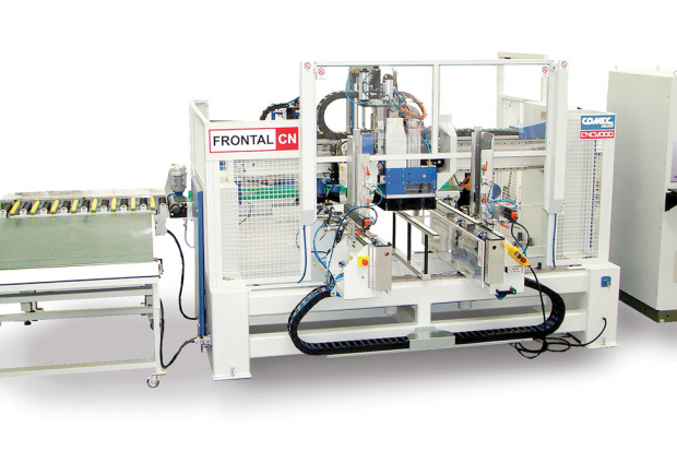 Specialist CNC machining solutions