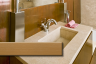 Ostermann has the matching edgings for copper trend