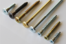 Widest selection of furniture Confirmat and connector screws available in the UK
