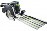 More independence, more precision from new Festool saw