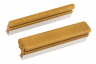 New clip-in parting and staff beads for sash window conservation