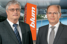 Blum: a successful conclusion of the 2012/2013 financial year