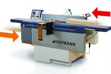 Weinig UK partners Hofmann