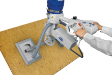Turbovac – vacuum lifting specialists