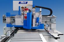 Alberti drives for UK market presence