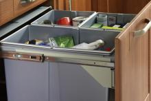 Effective waste bin solutions from ECF