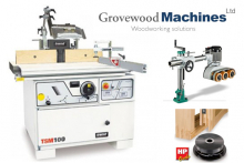 Free window tooling demonstrations throughout October