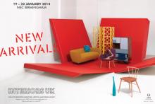 New Designer Makers joins a stellar line up at Interiors UK
