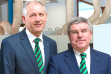 Confidence in Weinig management renewed for a further five years