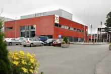 Mirka opens new technology centre