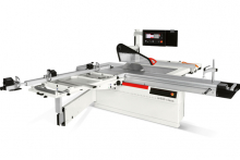 SCM's popular SI 400 class panel saw