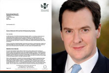 Woodworking industry sets out its demands to the Chancellor