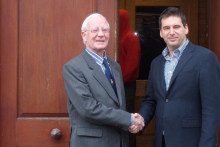 Wales-based timber group acquires South-west holding companies