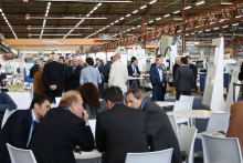 SCM Group's technology days at Stefani a huge success