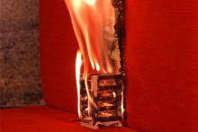 BBC focus on flammability testing