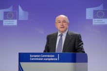European Commission fines foam producers Euro 114m in cartel settlement
