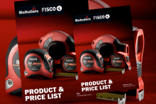 Hultafors tools new product and price list catalogue