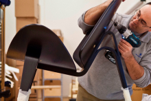 Carl Hansen & Son expands with new factory