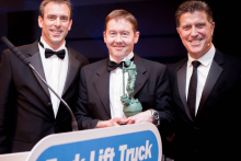 Combi-WR4 wins FLTA Ergonomics Award