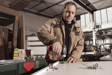 Compact and powerful: Metabo's new compact drill/screwdriver