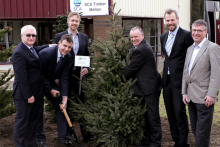 SCA Timber Supply opens new Melton plant