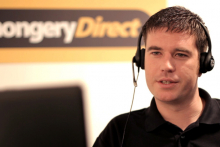 IronmongeryDirect extends contact centre opening hours