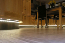 HPP aim to become leading UK supplier of Sensio lighting