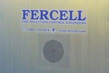 Fercell acoustics – for the quieter alternative