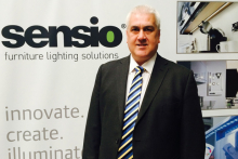 New Sensio area business manager