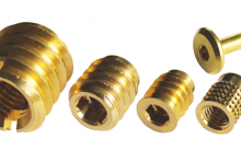 High quality brass fasteners suitable for all types of furniture