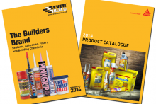 Sika Everbuild launches two new catalogues