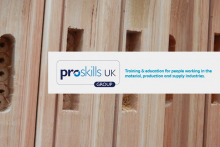 New options from Proskills as it gains registered charitable status