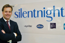 Silentnight Group chairman honoured with Doctorate at University awards ceremony