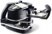 Introducing the Festool Conturo KA 65 edgebander