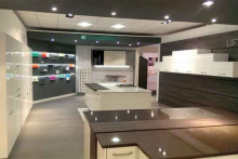 PWS' Design Centre gets smart with storage