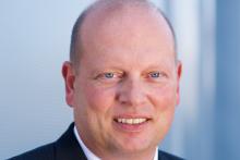 Gregor Baumbusch strengthens Weinig Management Board