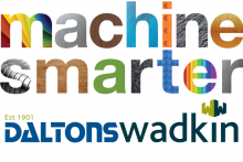 Machine smarter with Daltons Wadkin
