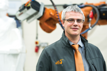CNC Robotics delivering effective robotic solutions to the woodworking industry