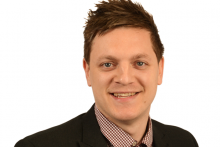 Norbord welcomes new BDM for the South West of the UK