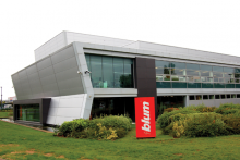 Blum distributor courses snapped up