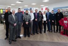 IDS opens brand new Southampton branch