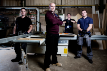 Irwin launches 2015 National Tradesman Day competition